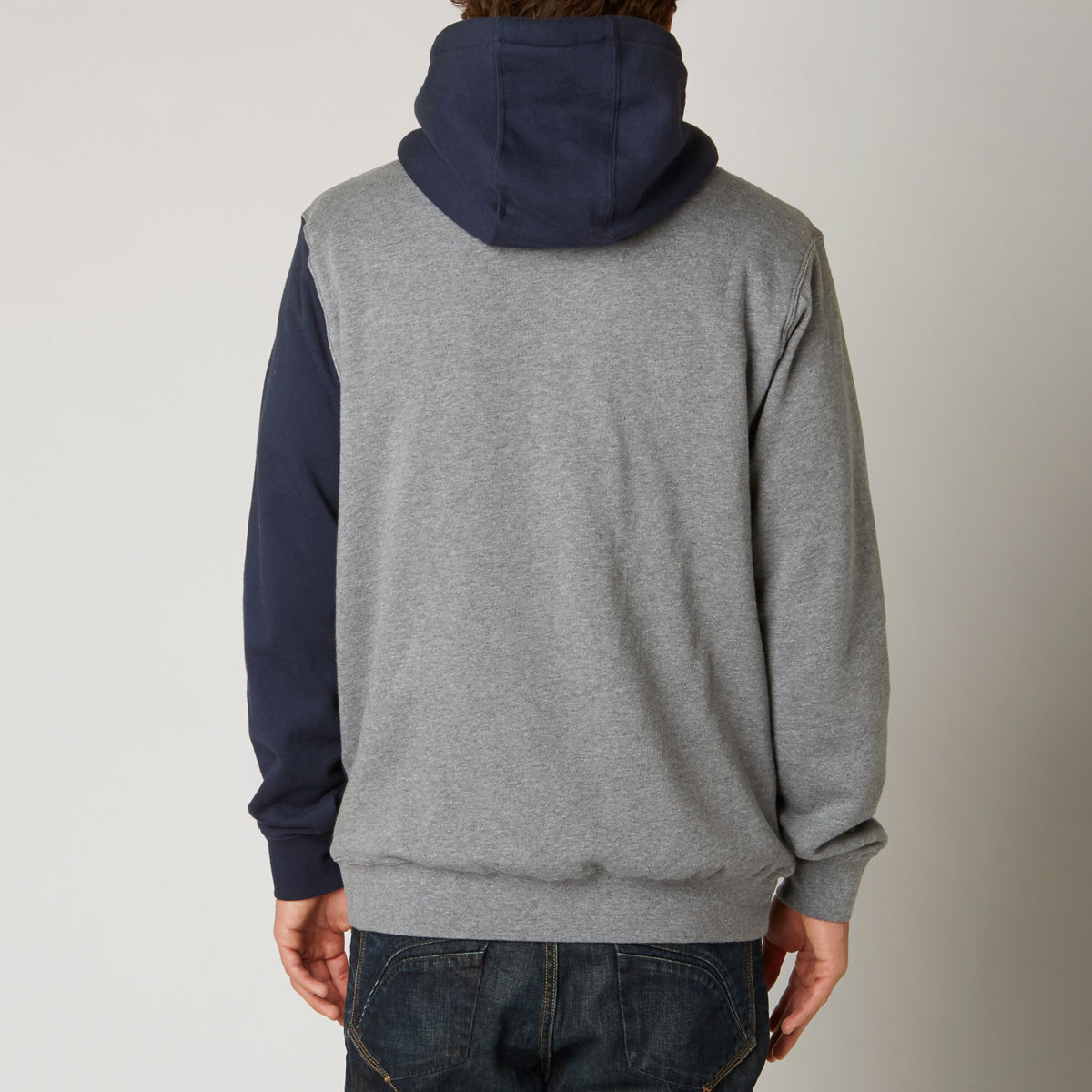 14930-199 Fox Racing Diamond Sherpa Zip Fleece Hoody Indo Trui Veste Sweat Hoody Hoodie kapuzenpullover