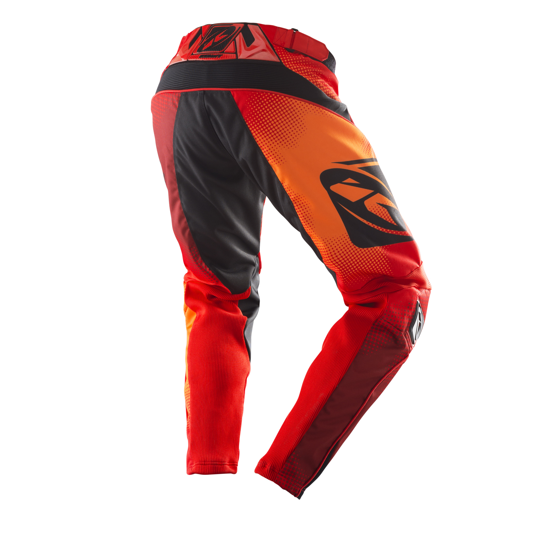 191-6102011-85 Kenny Racing 2019 Performance Paradise Red Motocross Pant Enduro Trikot Crosstrui Maillot Offroad
