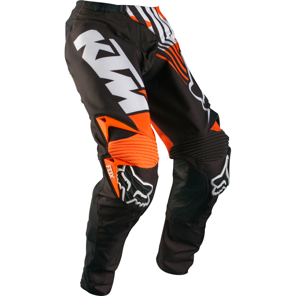 fox racing 360 ktm orange motocross hose pant enduro pantalon crossbroek sxf ebay. Black Bedroom Furniture Sets. Home Design Ideas