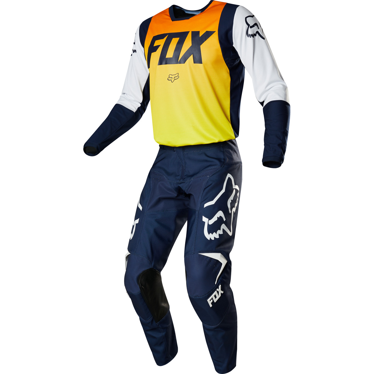 Fox Racing 180 Idol Limited Edition Gear Kit Multiple Sixstar Racing