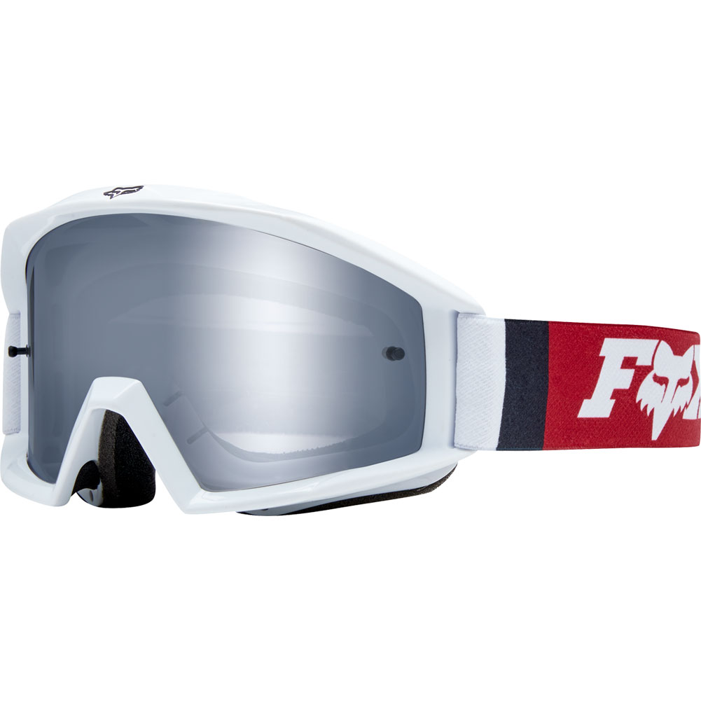 21817-465-NS Fox Racing Main Cota Cardinal Motocross Enduro Goggle BMX Brille Crrossbril Masque Downhill
