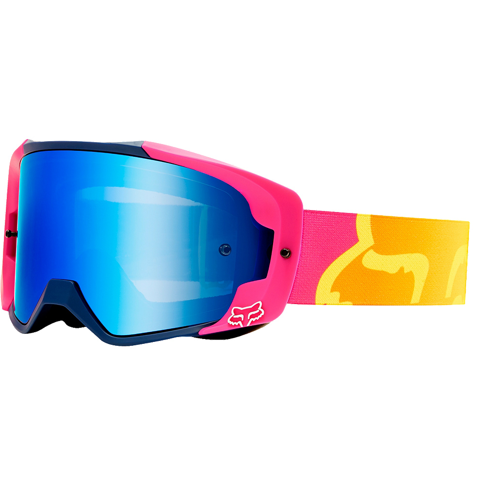 7a18c7d5f62 22808-922-OS Fox Racing Vue Limited Edition Idol Goggle Masque Motocross  Enduro Brille