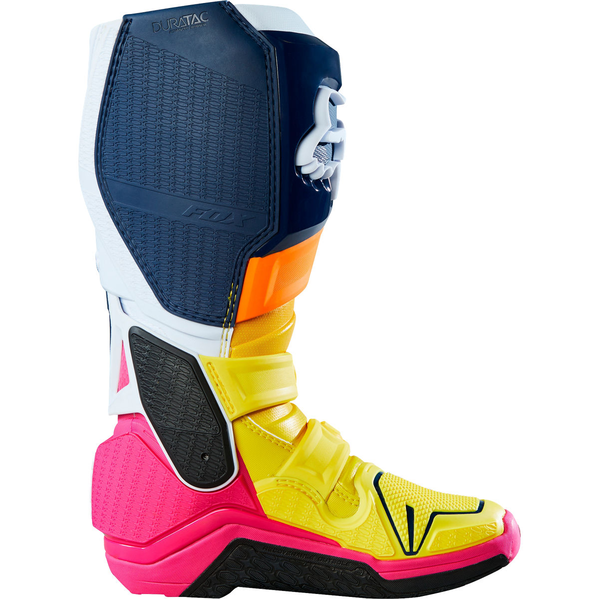 24352-922 Fox Racing 2019 Instinct Limited Edition Idol Motocross Boots Bottes Offraod Stiefel Enduro Crosslaarzen