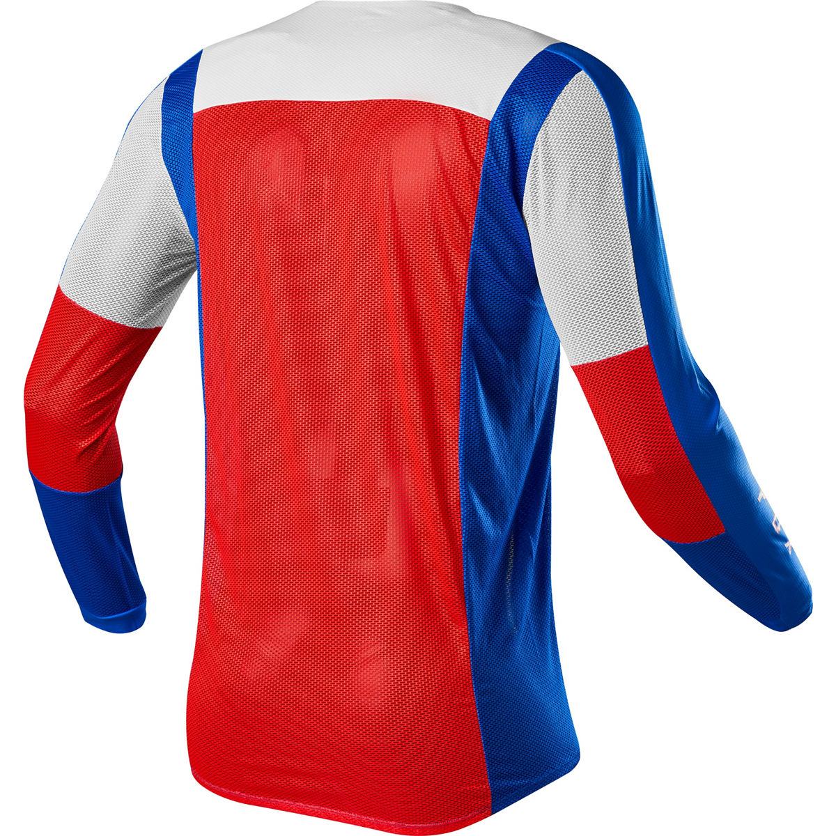 24859-149 2021 Fox Racing Airline Pilr Jersey Blue Red Maillot Crosstrui Trikot