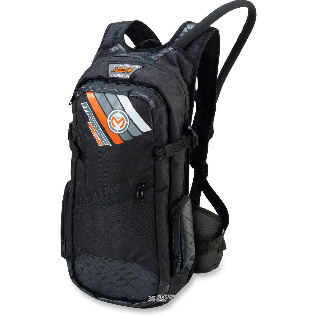 3519-0049 Moose Racing XCR Hydration Backpack camelbak sa à dos hydratation Rucksack mit Trinksystemvorrichtung