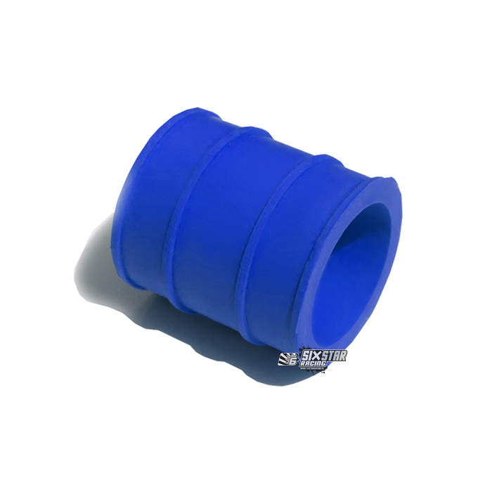 4mx exhaust rubber seal blue