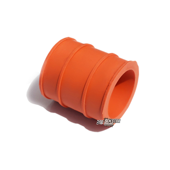 4mx exhaust rubber seal orange