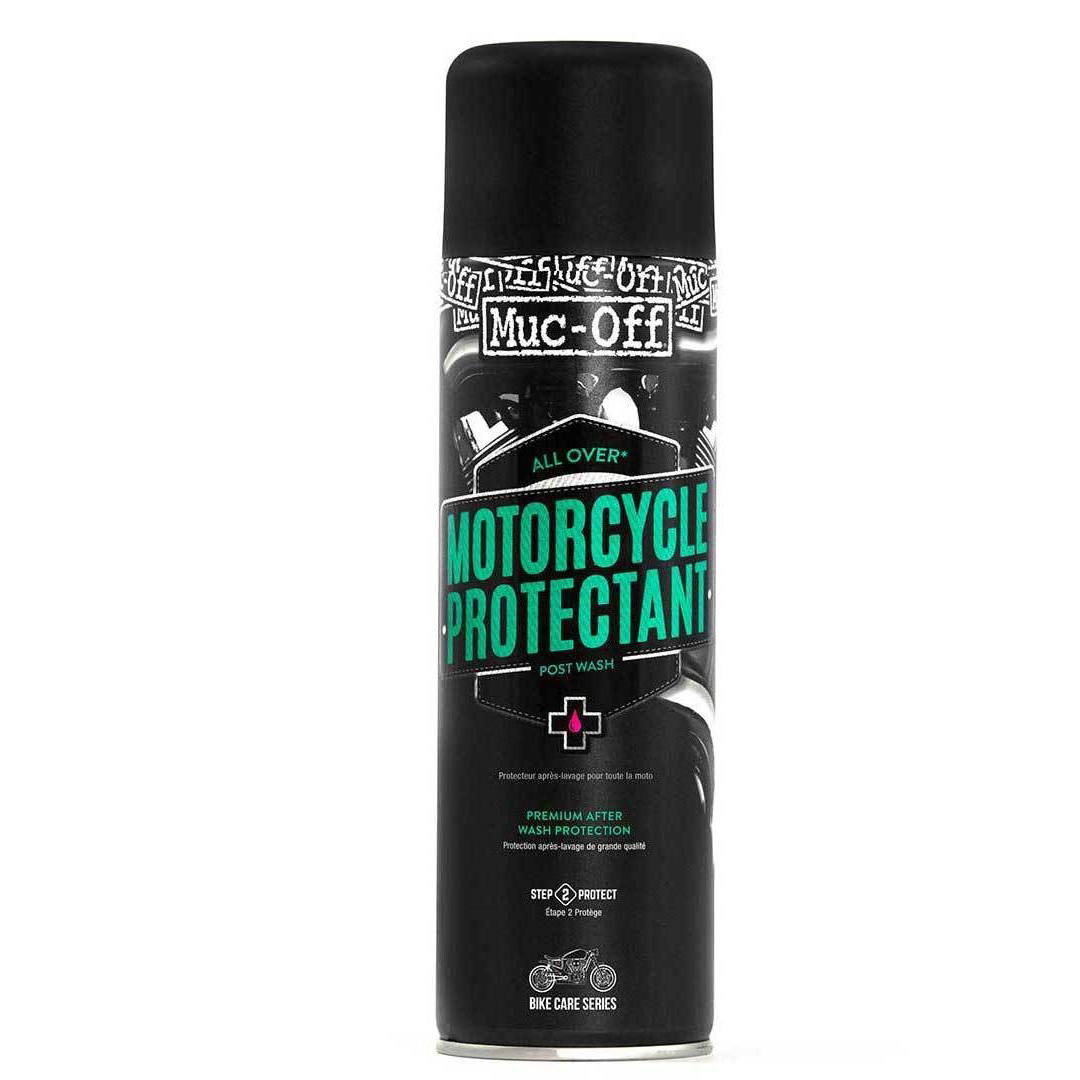 625 Muc-Off Motorcycle Care Duo Kit Kuisproduct Zeep Produit entretien Moto Reinigung​​​​​​​