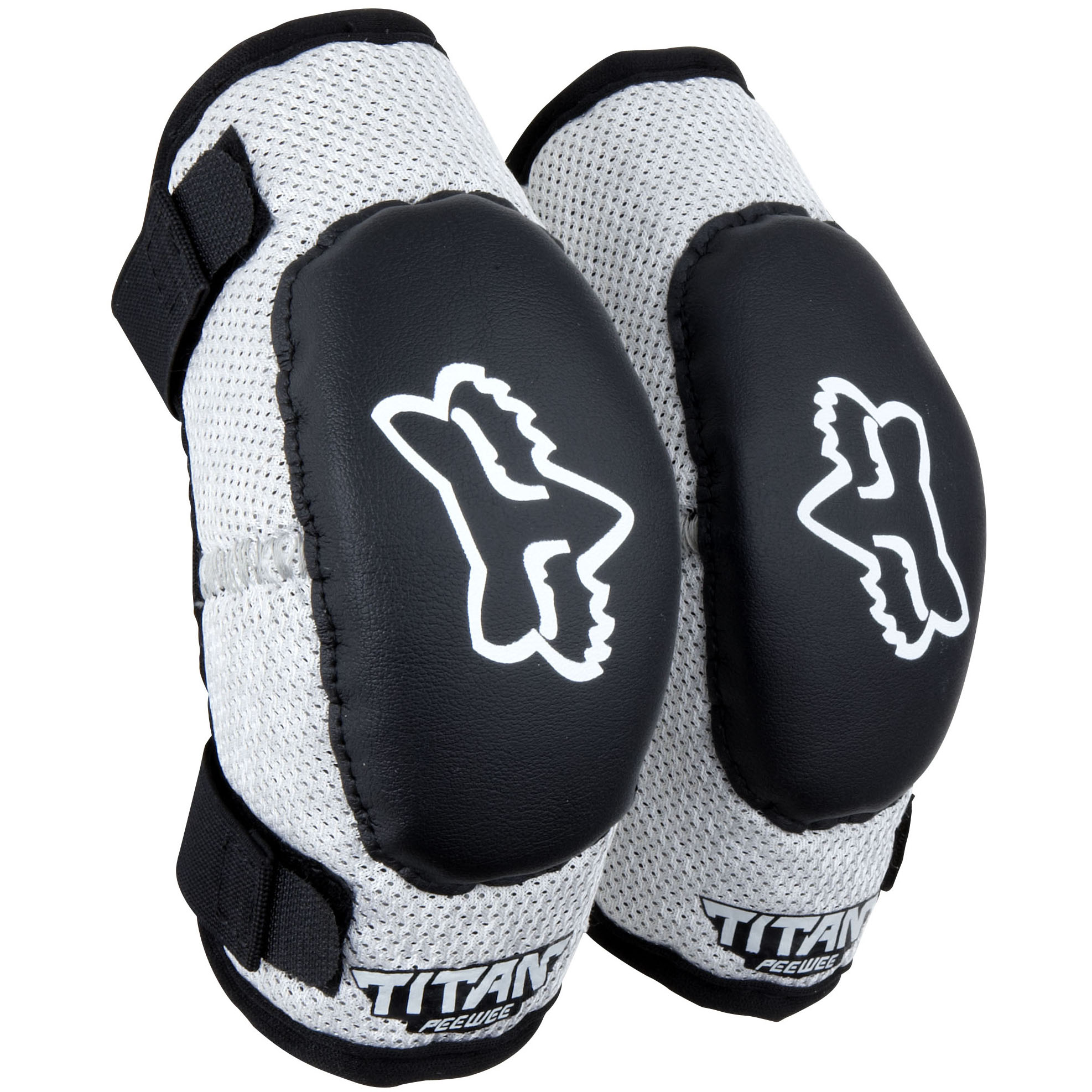 http://www.sixstarracing.com/sites/default/files/Fox-Racing-Pee-Wee-Titan-Elbow-Guards-Black-Silver.jpg