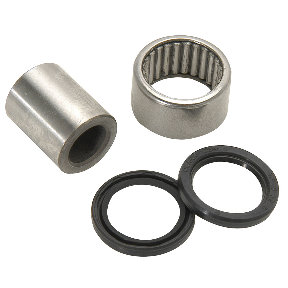 all balls upper rear shock bearing husqvarna fc fe tc vering lager Roulement Supérieur Amortisseur federbeinlager-kit