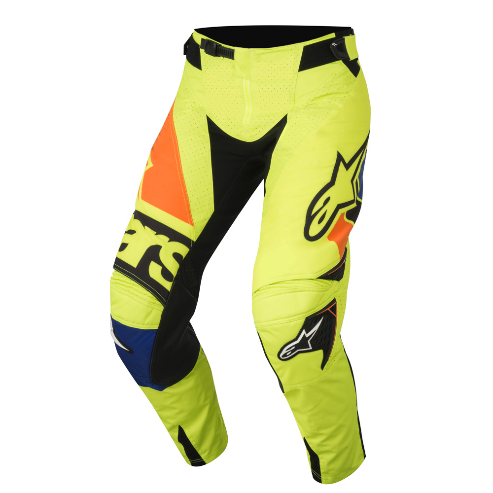 alpinestars 2018 techstar factory motocross enduro pants hose cross broek pantalon