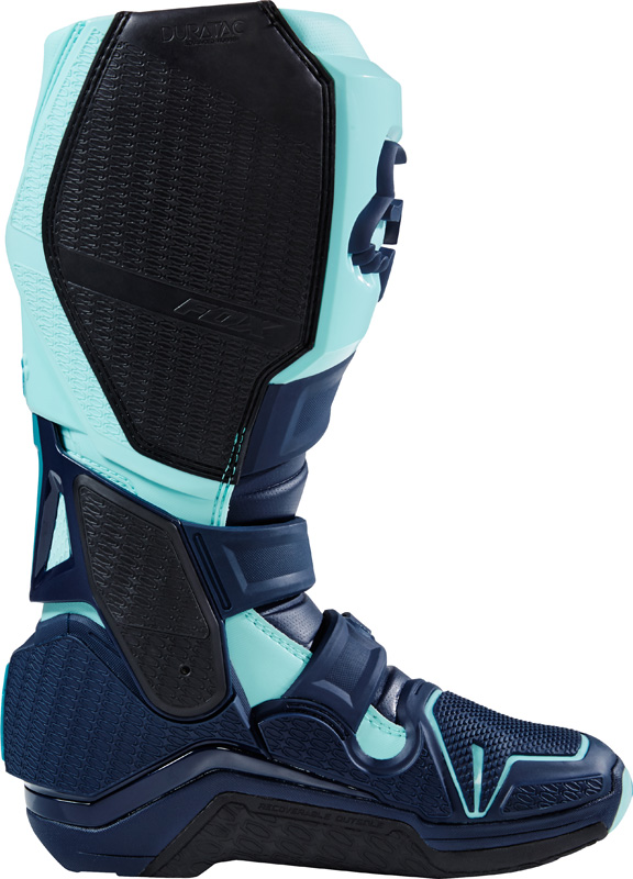 Fox Racing Instinct Seca LE Boots Ice Blue | Sixstar Racing