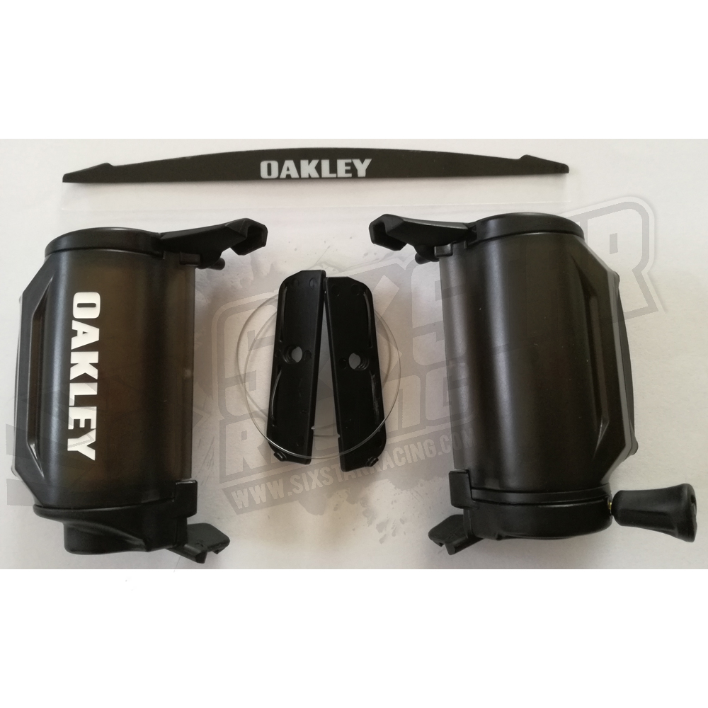 oakley airbrake bro big roll off system systeme kit