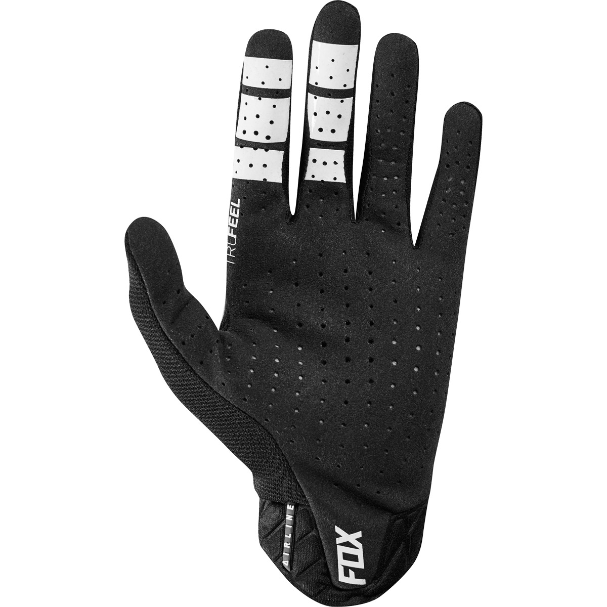 21740-001 Fox Racing 2019 Airline Motocross Offroad Gloves Black Gants Enduro Crosshandschoenen BMX Downhill Handschuhe
