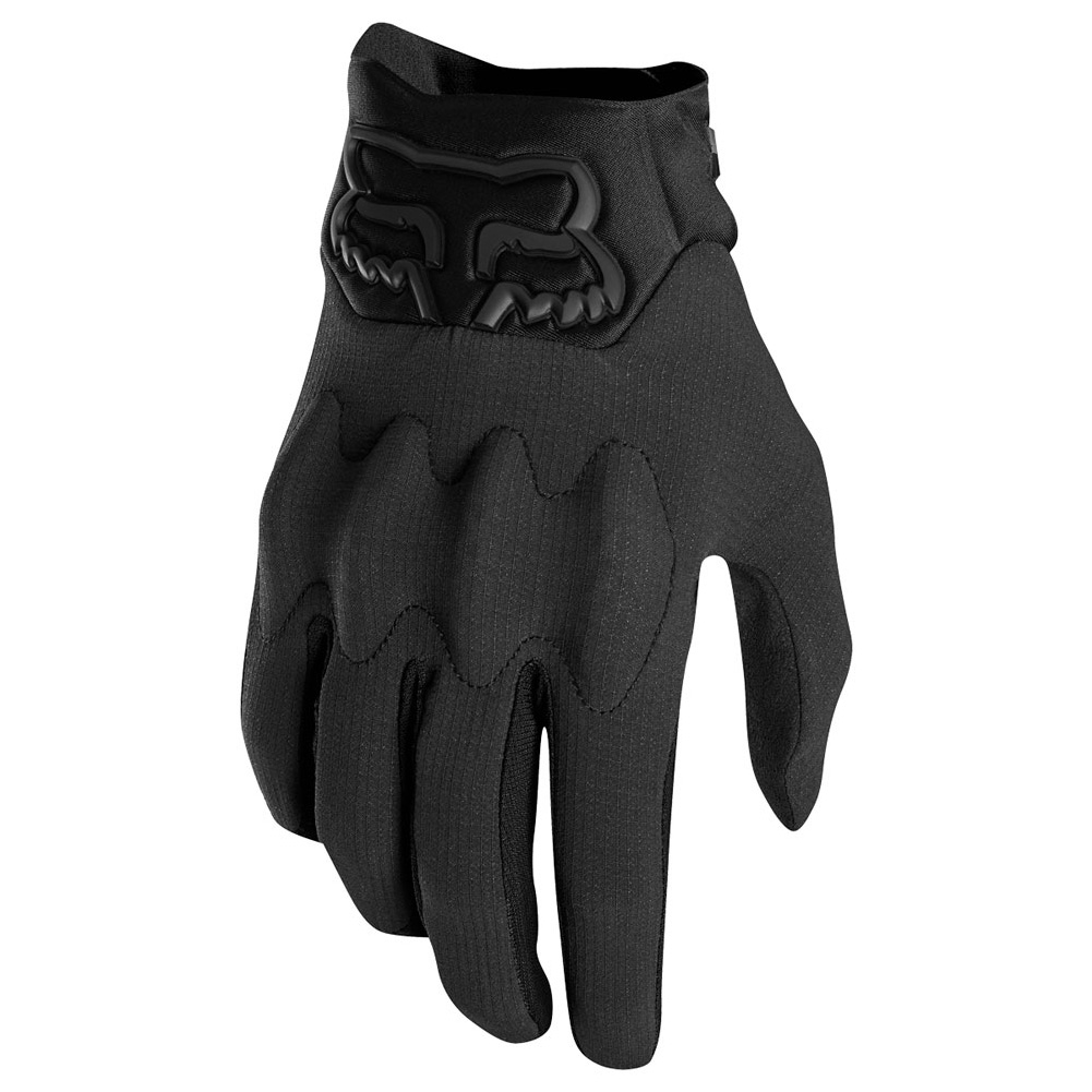 22272-001 Fox Racing 2019 Bomber Light gloves Black Enduro Motocross Handschuhe Gants Handschoenen