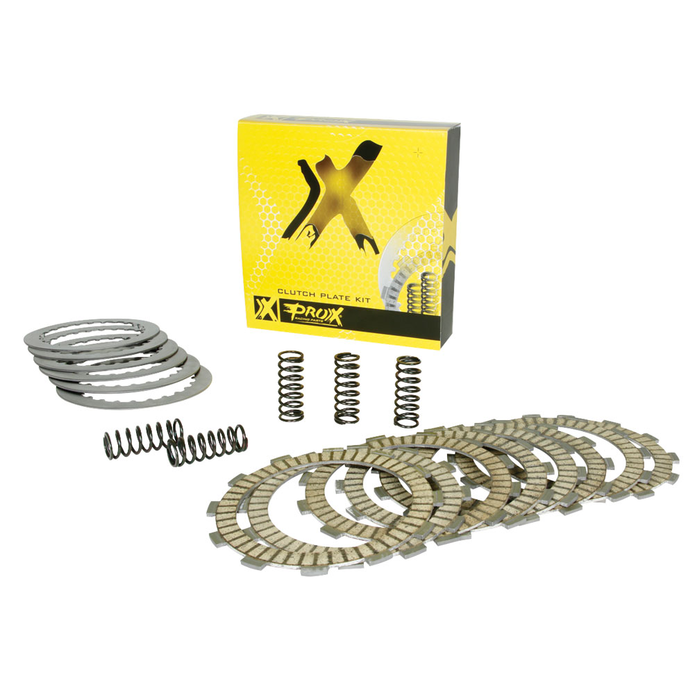 prox complete clutch plate set kit complet embrayage Kupplungs-Kit koppeling