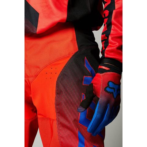 2021 Fox Racing 180 Oktiv Gear Kit Combo Flo Red Motocross Equipement Maillot Pantalon Hose Jersey Tenue Crosskleding Broek Trui