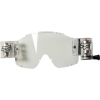 14191-901-NS fox racing total vision system fox air space goggle roll off kit systeem roll off
