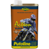 putoline action fluid air filter oil huile filtre a air luftfilteröl luchtfilterolie